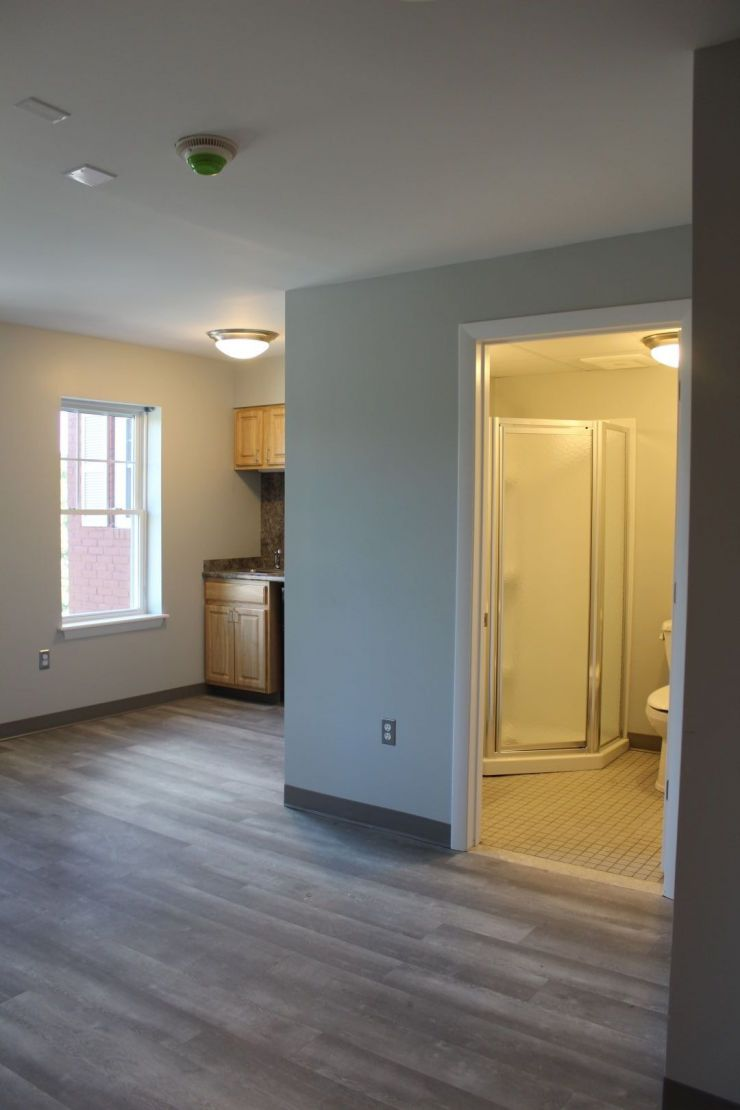 New Affordable Housing in Chicopee