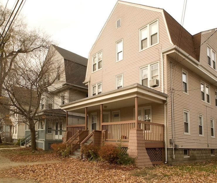 Maple Valley Apartments: 61-65 Maple Street, Chicopee :: Valley Opportunity Council